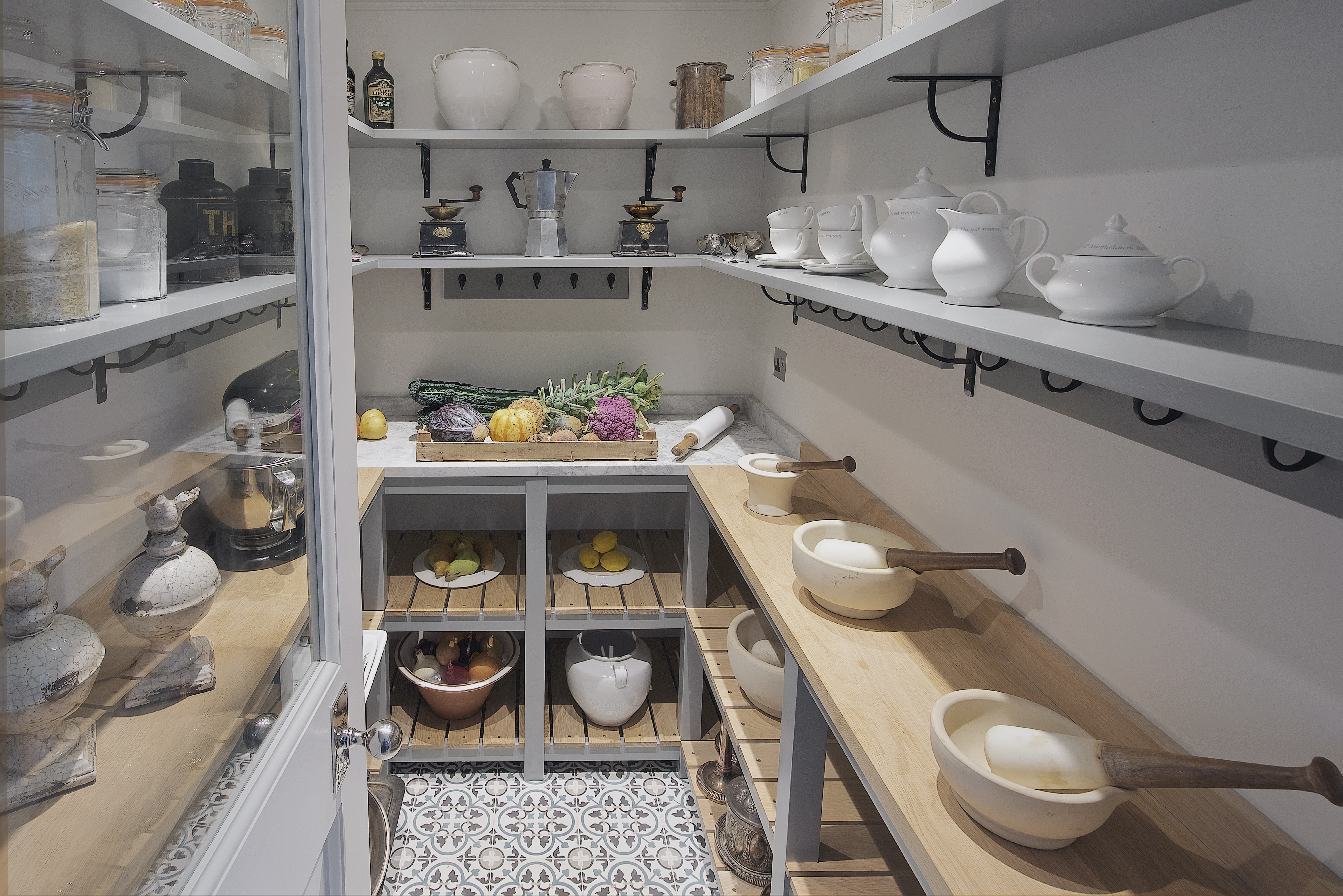 For our friends at Fired Earth   Charlie Kingham   Bespoke Kitchens