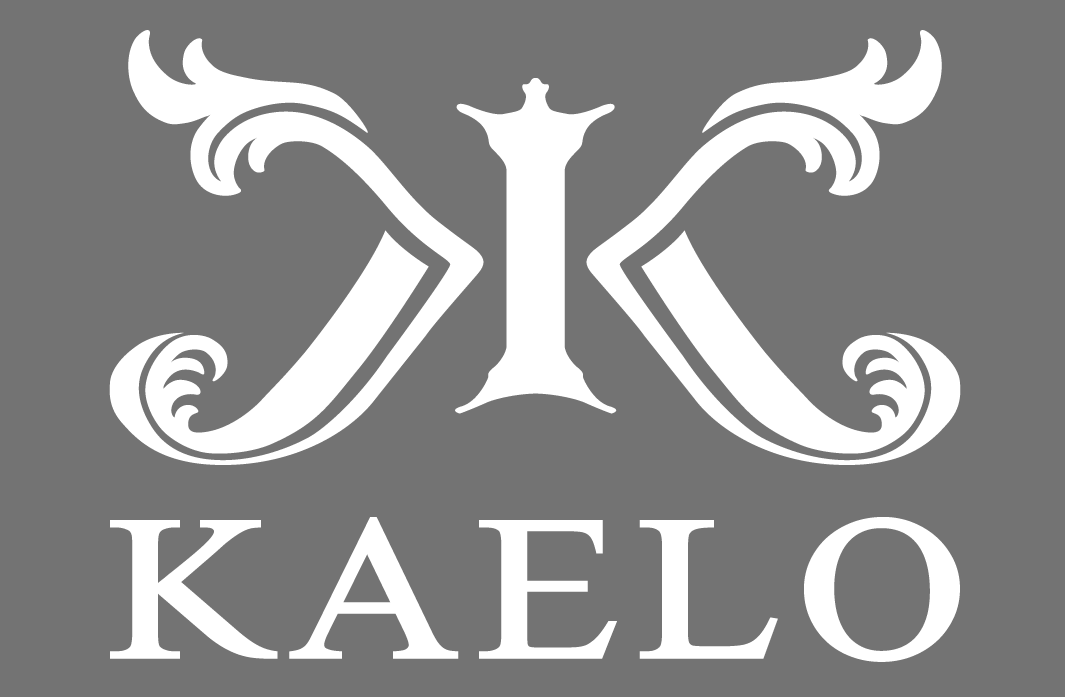 Kaelo Crest Logo.