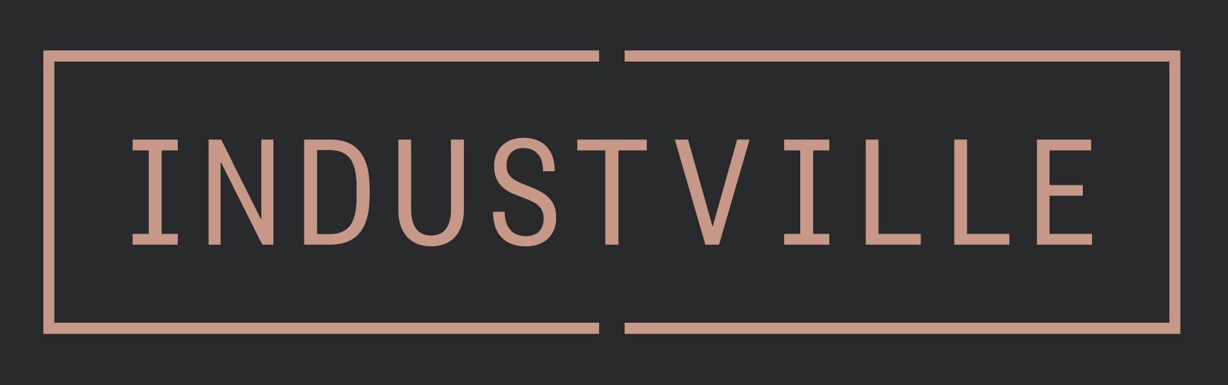 Industville Logo.