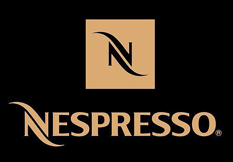 Nespresso Logo.